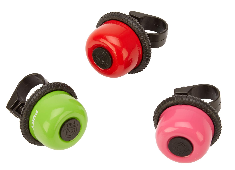 Puky - G 20 - Ringeklokke til løbecykler og løbehjul | Learner Bikes