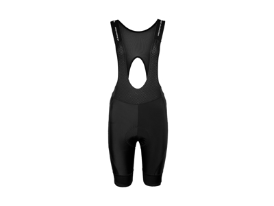 Sweet Protection Crossfire Bib Pro W - Dame cykelbukser - Sort