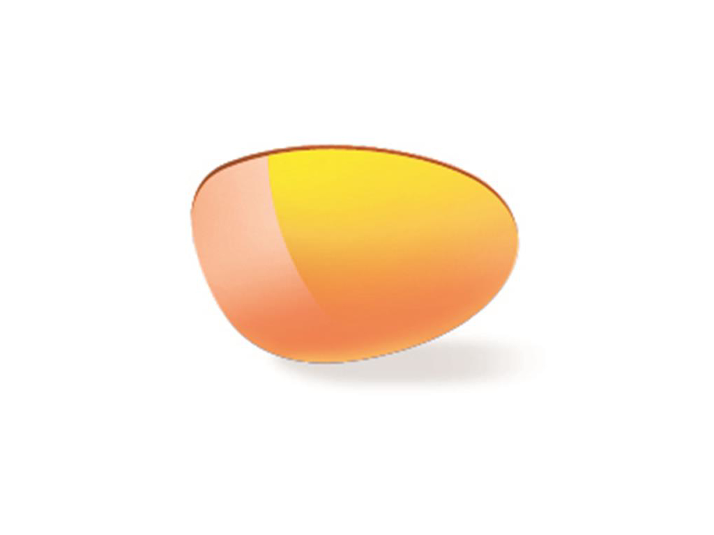 Rudy Project linse til Stratofly cykelbrille - Multilaser Orange thumbnail