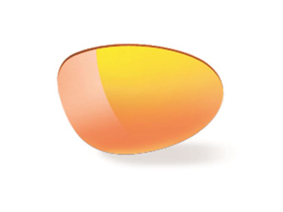 Rudy Project linse til Stratofly cykelbrille - Multilaser Orange