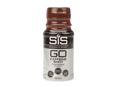 SIS GO - Koffein Shot - Cola - 60ml - 1 st