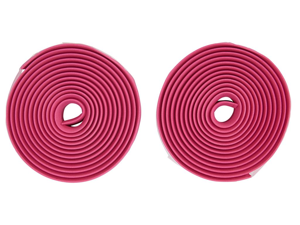Image of   Atredo - Styrbånd - Kork replika - Pink