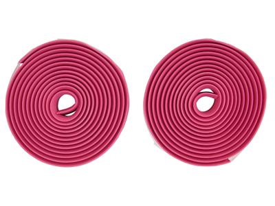 Atredo - Styrbånd - Kork replika - Pink