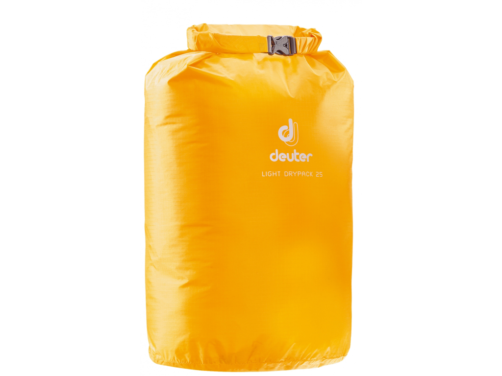 Image of   Deuter Light Drypack 25 - Vandtæt drybag 25 liter - Orange