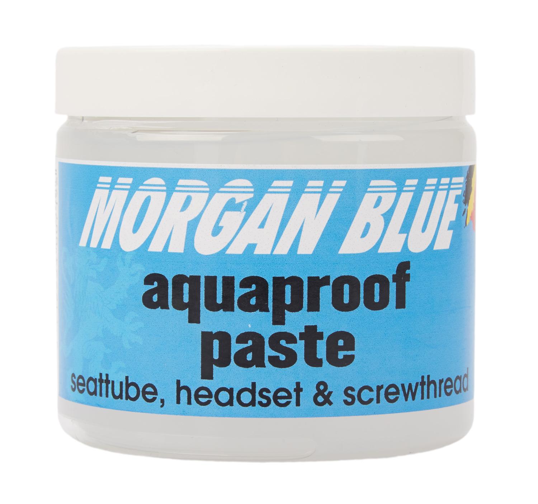 Morgan Blue Aquaproof paste - Vandfast pasta til samling - 200 ml | paste_component