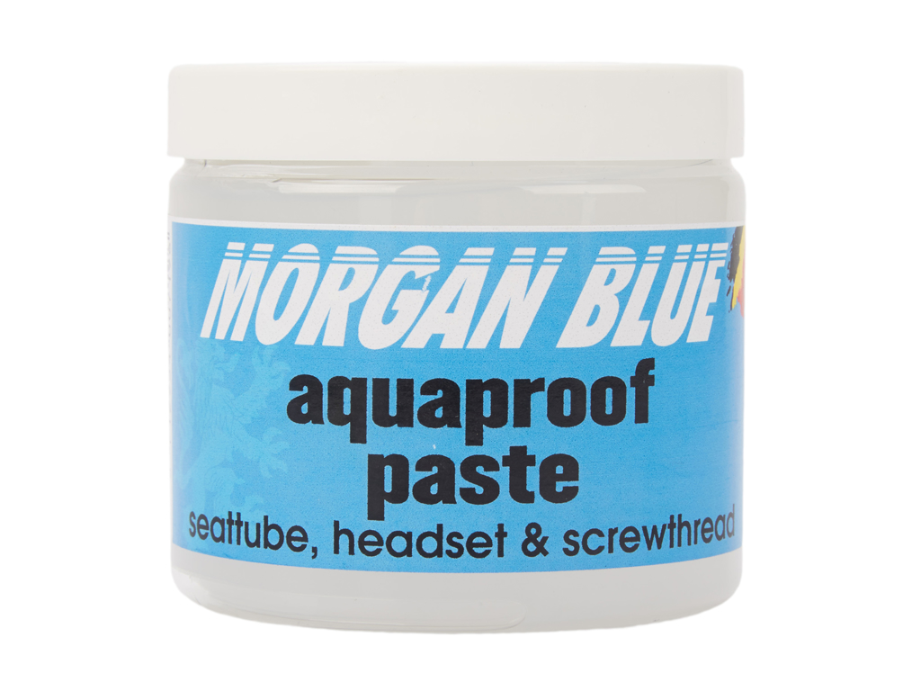 Image of   Morgan Blue Aquaproof paste - Vandfast pasta til samling - 200 ml