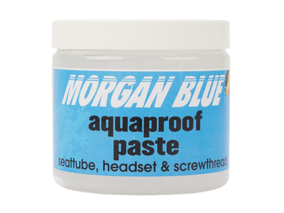 Morgan Blue - Monteringspasta - Vattenfast - 200 ml