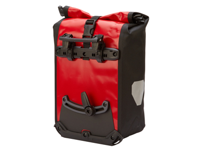 Ortlieb - Sport-Roller Classic - Rød 2 x 12,5 liter