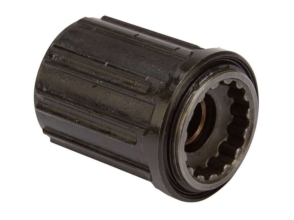 Image of   Shimano - Kassettehus hjul til 10/11 gear - Passer til baghjul WH-RS010