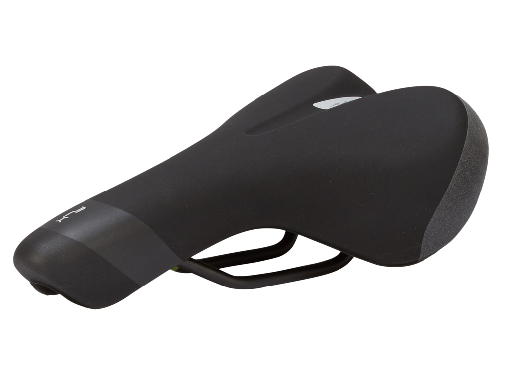 Image of   Selle Italia FLX Man - Sadel - Sportourer - Sort