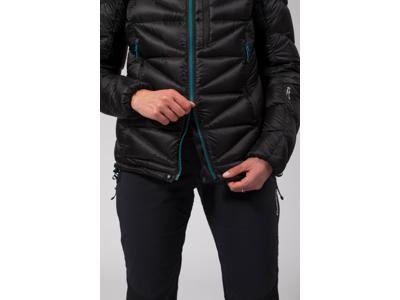 Montane Womens Anti-Freeze Jacket - Dunjakke - Dame - Sort