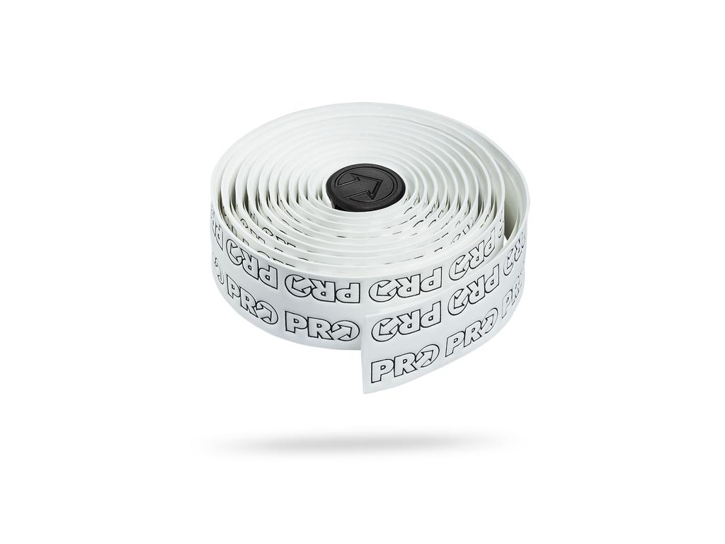 Image of   PRO - Styrbånd Sport Control TEAM - Hvid med sort logo