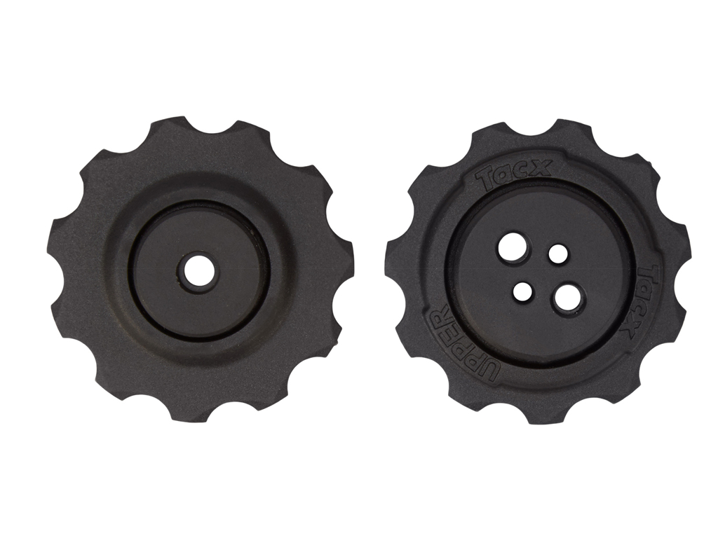 Image of   Tacx pulleyhjul med 11 tænder - Til Sram MTB - Sleeve bearings