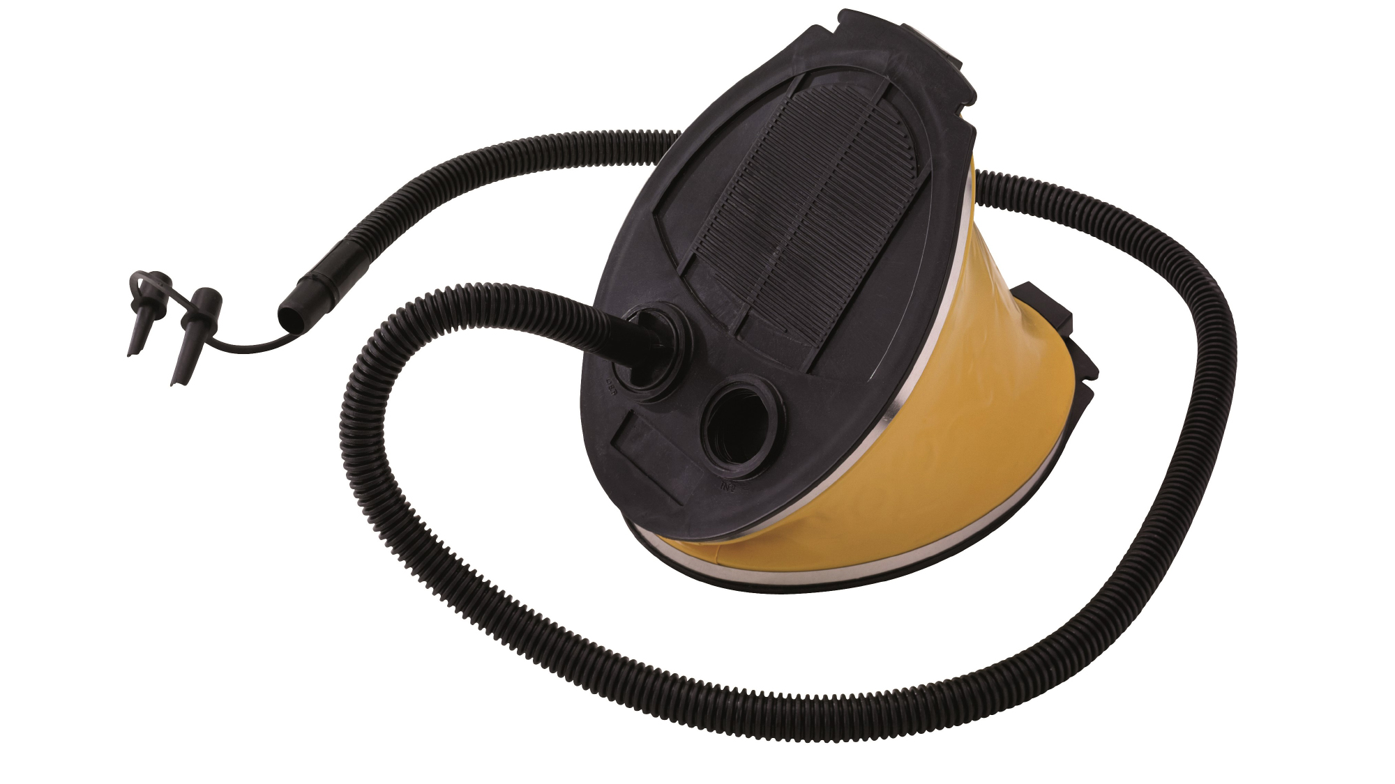 Easy Camp Bellows - Fodpumpe - 3 liter | Track pumps