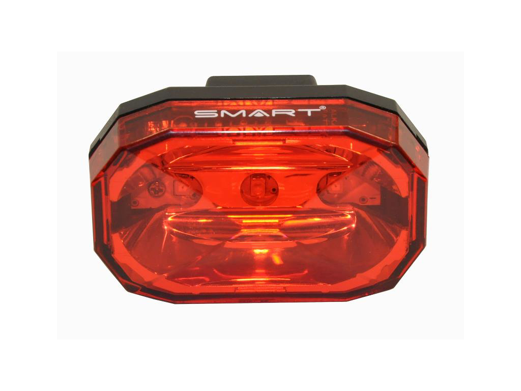 Image of   Smart Diamond RL407R - Baglygte med 15 lumen LED
