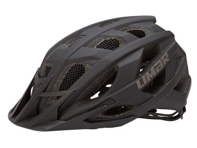 Limar 888 - Cykelhjelm til MTB - Str. 55-59 cm - Matsort