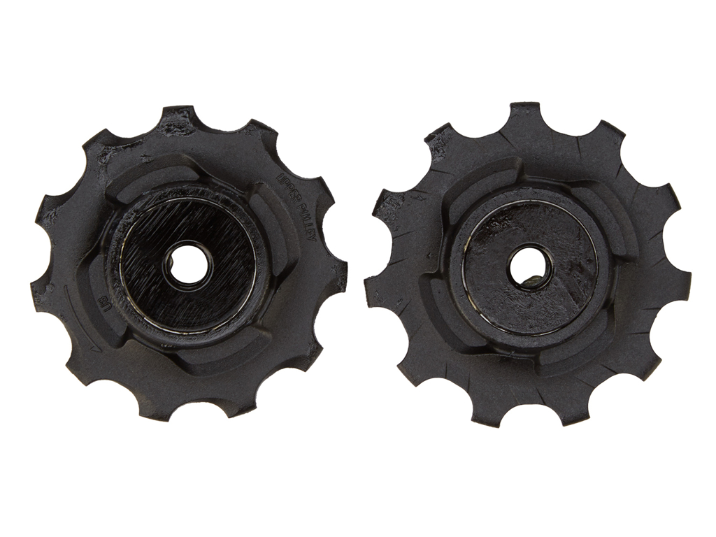 Image of   Sram GX/X9/X7 pulleyhjul - 2x10 gear - 2 stk. 11 tands