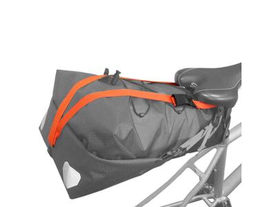 Ortlieb Seat-Pack Support Strap - Säkringsrem till Seat-Pack - Orange