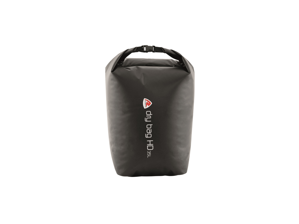 Image of   Robens - Vandtæt dry bag - 35 liter - Sort