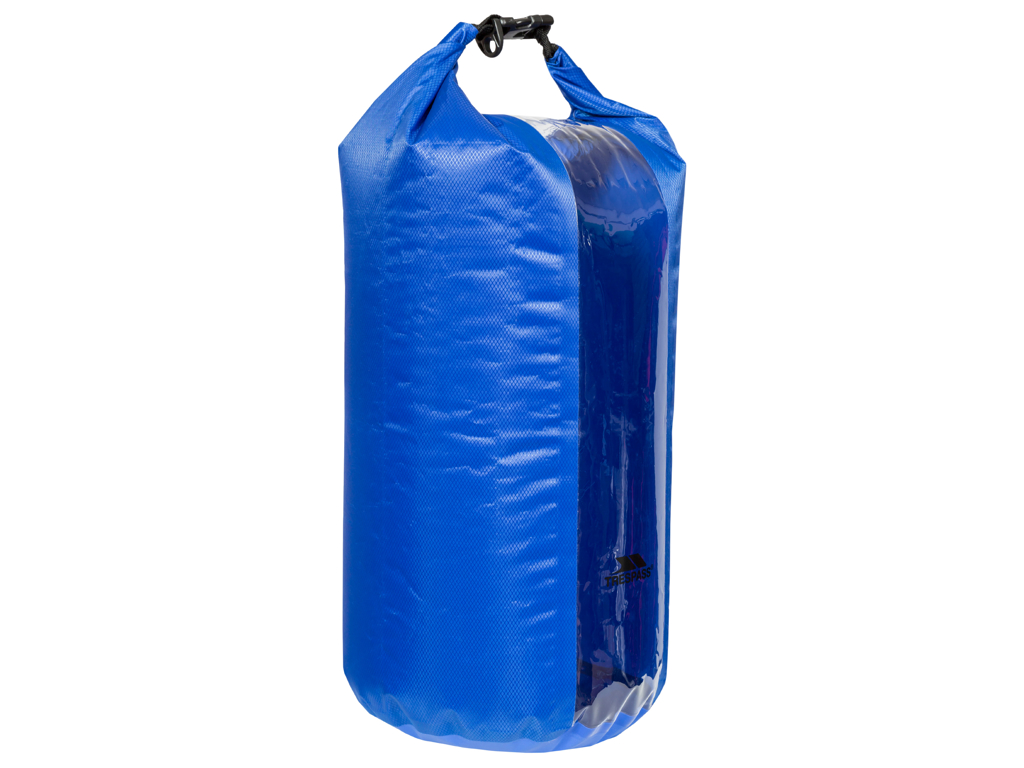 Image of   Trespass Exhalted - Vandtæt drybag 20 liter - Blå