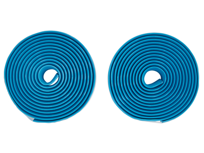 Atredo - Styrlinda - Korkimitation - Ljusblå
