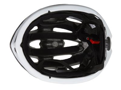 Cykelhjelm Xtreme X-Turbo Hvid