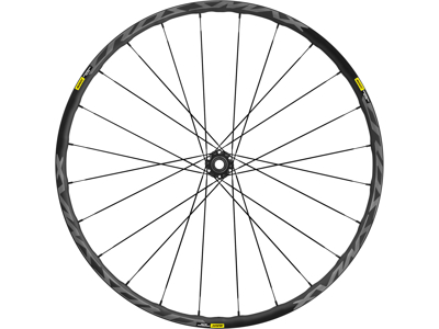 Mavic Crossmax Elite - Tubeless forhjul - 29""
