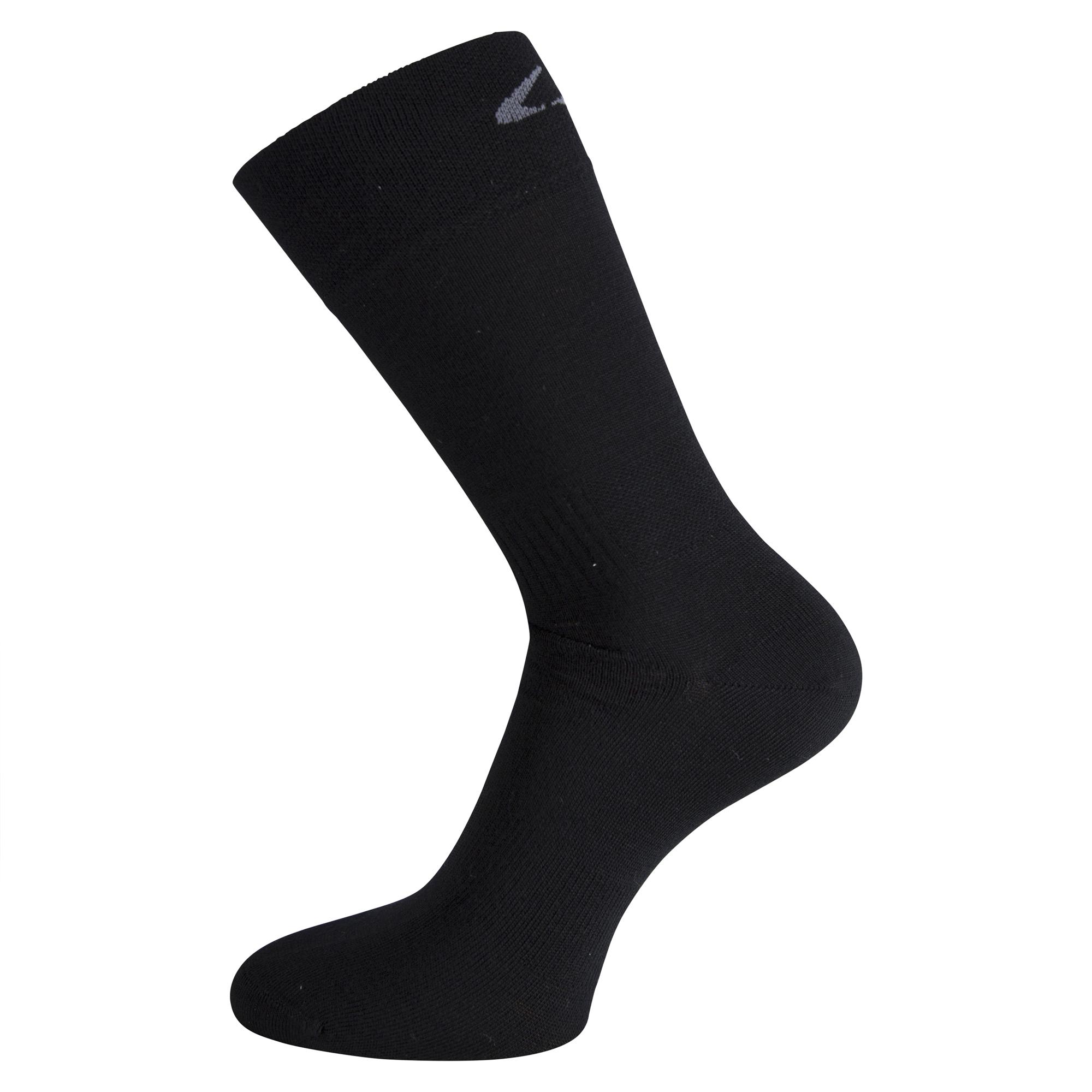 Ulvang Liner - Indersok - Sort | Socks