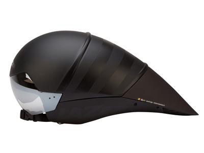 Lazer - Cykelhjälm - Wasp TT - Svart