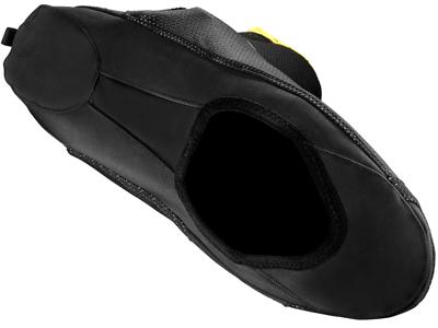 Mavic Ksyrium Pro - Thermo+ Shoe Cover - Skoovertræk - Sort