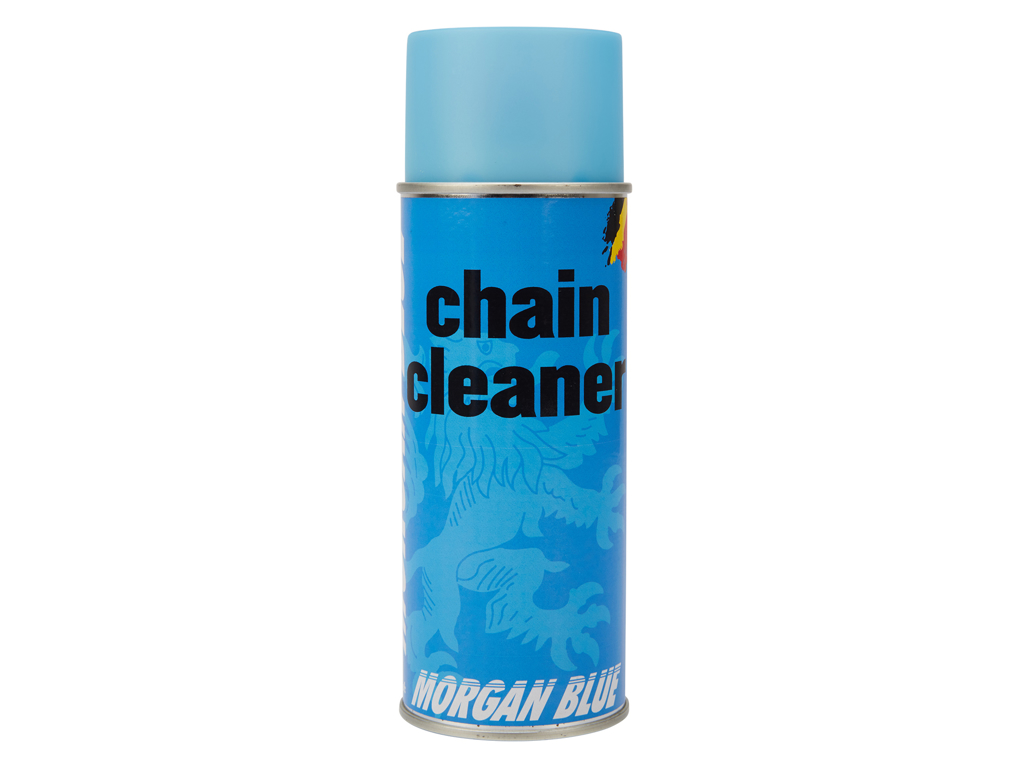 Image of   Kæderens spray Morgan Blue 400 ml.