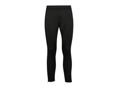 Diadora STC Filament Pant - Running Tights för män - Svart