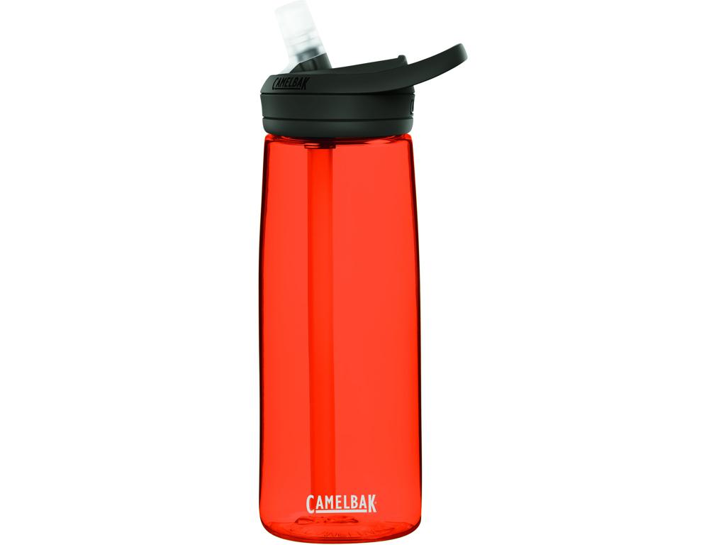Image of   Drikkeflaske Camelbak Eddy Flaske 0,75 liter Lava