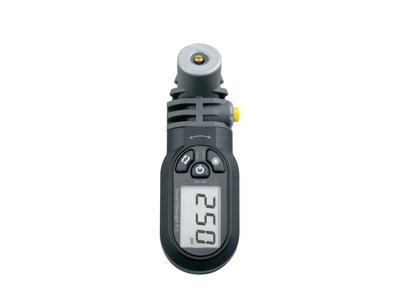 Topeak SmartGauge D2 - Elektronisk trykmåler - 17 bar / 250 psi