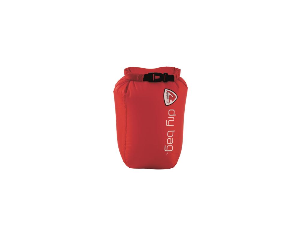 Image of   Robens - Vandtæt dry bag - 4 liter - Rød