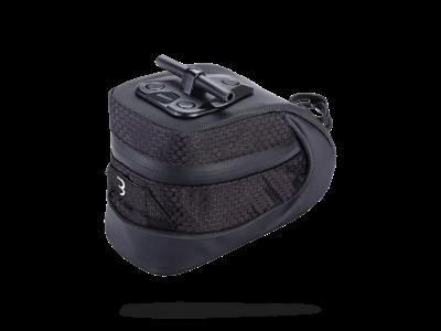 BBB - Storepack M - Sadeltaske - fastgøres under sadlen - Sort