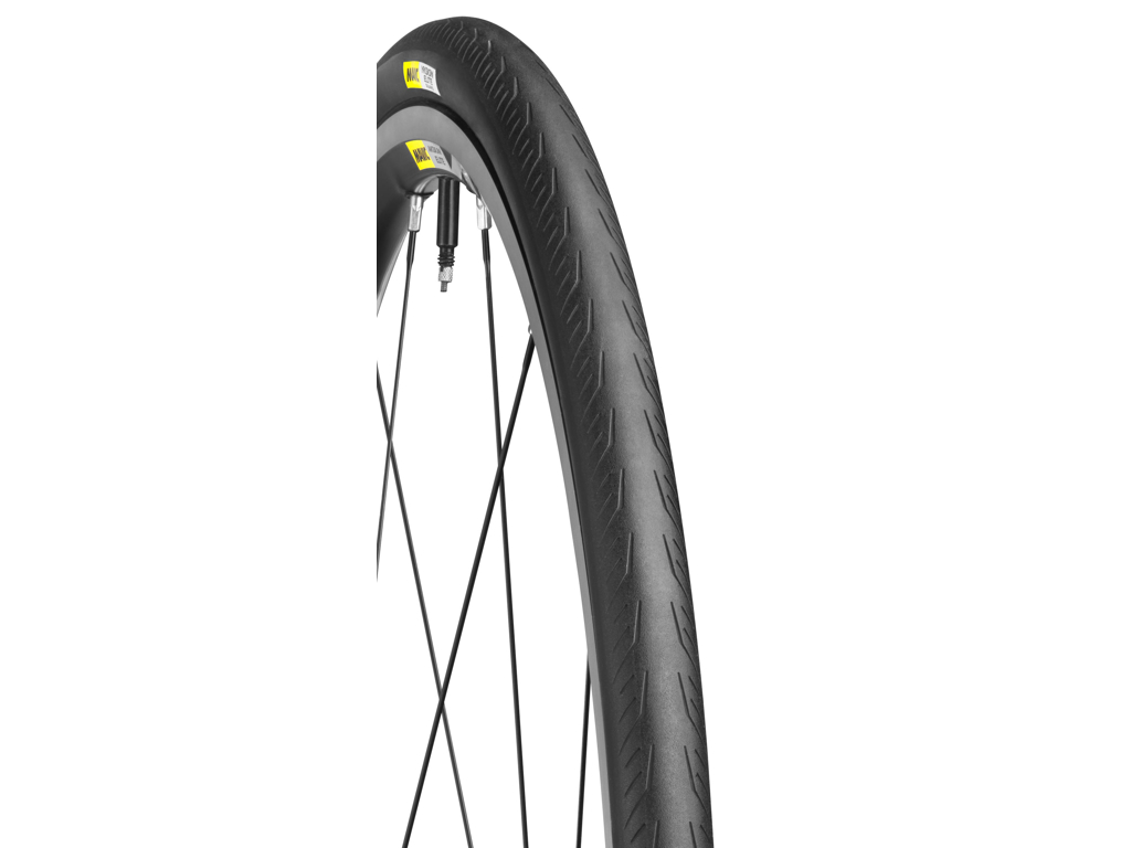 Image of   Mavic Yksion Elite Guard - 700x25c (25-622) - Foldedæk