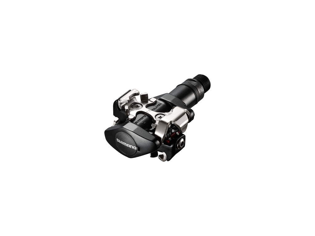 Image of   Shimano Alivio - MTB Pedaler - Model PD-M505 - Sort