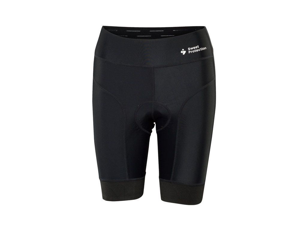 Image of   Sweet Protection Hunter Roller Shorts W - Dame cykelshorts med pude - Sort - Str. S