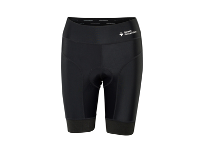 Sweet Protection Hunter Roller Shorts W - Dame cykelshorts med pude - Sort