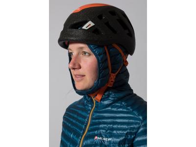 Montane Womens Phoenix Flight Jacket - Fiberjacka - Kvinnor - Blå
