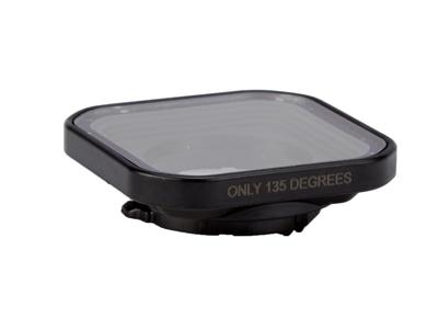 Shimano - Sportkamera - Linsskydd - För användning under vatten