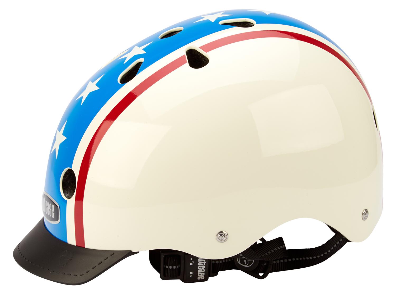 Nutcase Gen3 Street - Cykelhjelm - Americana | Helmets