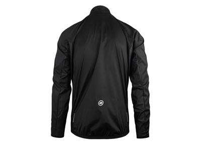 Assos Mille GT Wind Jacket - Cykeljakke - Sort