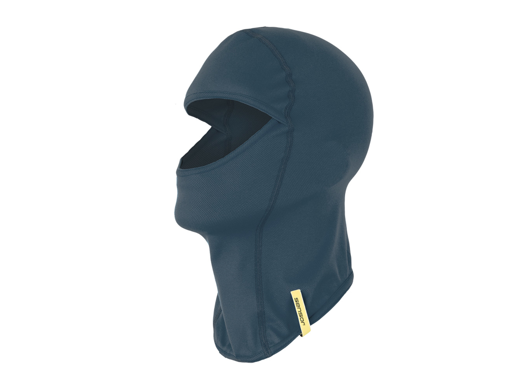 Image of   Sensor thermo balaclava - Junior - Petrolium