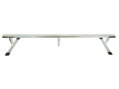 Grind rail - My Hood 180 cm lang - Stål