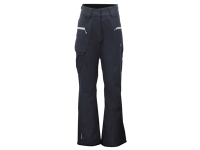 2117 Of Sweden Grytnas Eco Pants - Vandtæt buks m. for - Dame - Mørk grå - Str. 42