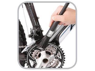 Rensebørstesæt Finish Line Easy Pro til cykelrengøring