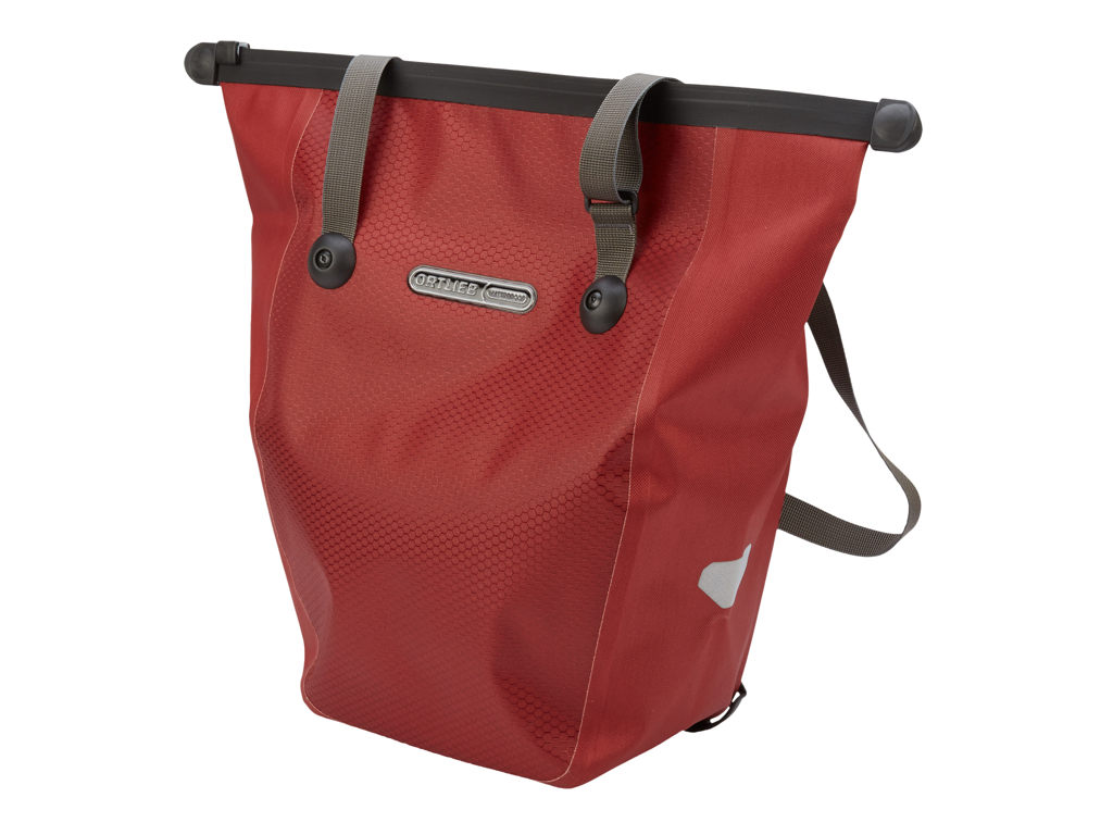 Ortlieb - Bike-Shopper - Rød 20 liter