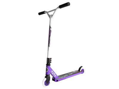Maui and Sons Twister - Trick Løbehjul - Hvid/Purple